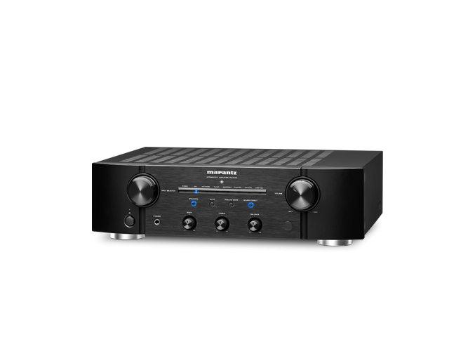 Kvalitní integrovaný stereo zesilovač o výkonu 2x 60W při 8Ω Marantz PM7005
