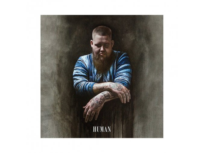Rag'n'Bone Man: Human LP