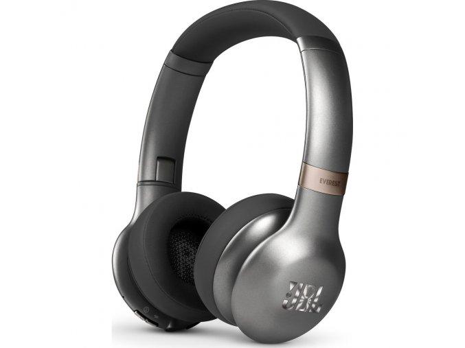 Kvalitní bezdrátová bluetooth sluchátka na uši s technologií ShareMe 2.0 JBL Everest 310