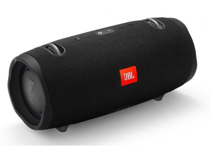 Kvalitní bezdrátový přenosný Bluetooth reproduktor s ohromujícím zvukem JBL Xtreme 2