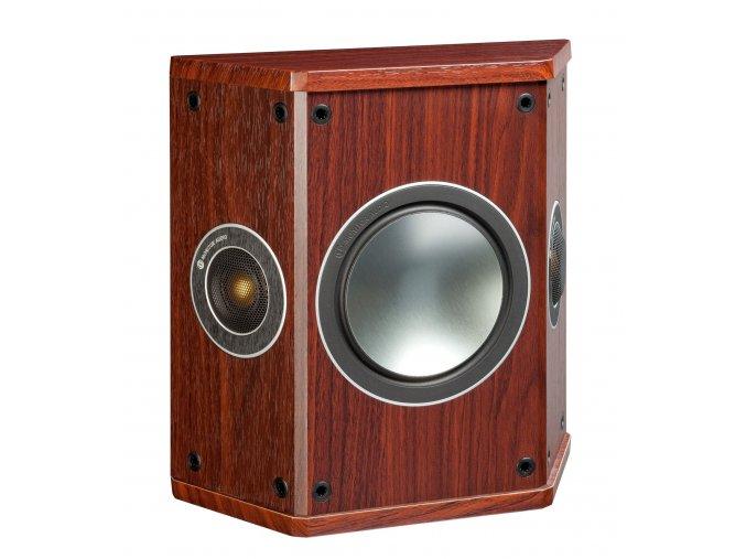 Kvalitní 2-pásmová sorroundová reprosoustava Monitor Audio Bronze FX