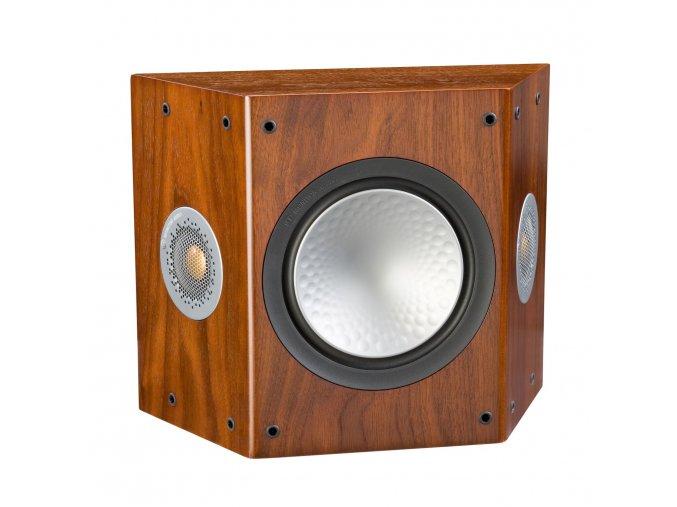 Kvalitní 2-pásmová surroundová reprosoustava pro domácí kino Monitor Audio Silver FX
