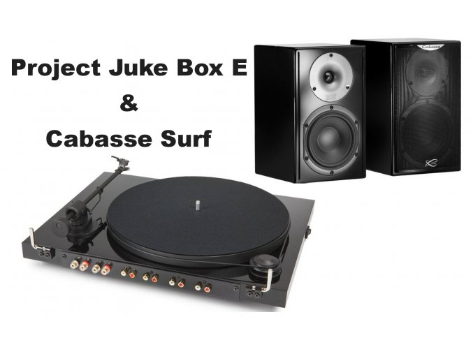 Juke Box E.black+Surf.1