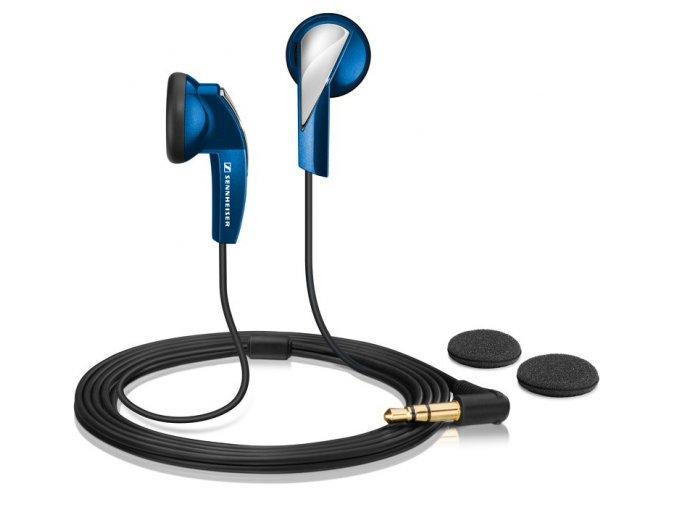 Kvalitní základní sluchátka do uší Sennheiser MX 365