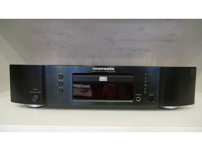 Kvalitní přehrávač CD/CD-R/RW/MP3/WMA Marantz SA7003 (R)