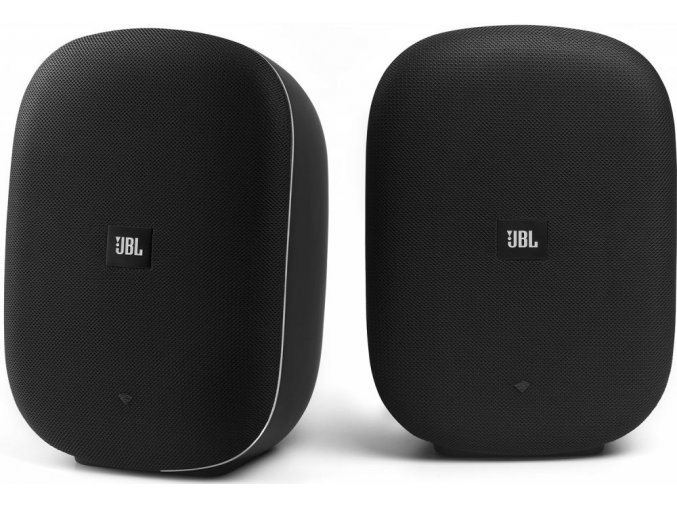 Kvalitní bezdrátový reproduktor s vestavěnými funkcemi Chromecast, Spotify Connect a Bluetooth® JBL Control Xstream