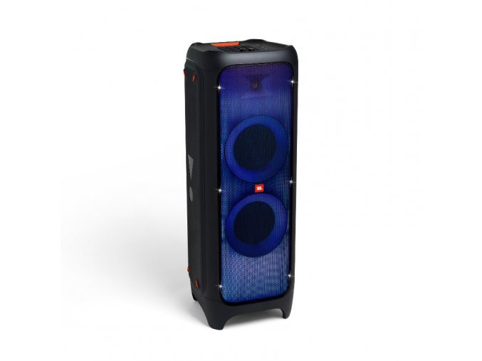 JBL PartyBox 1000 Hero 344 blue x2