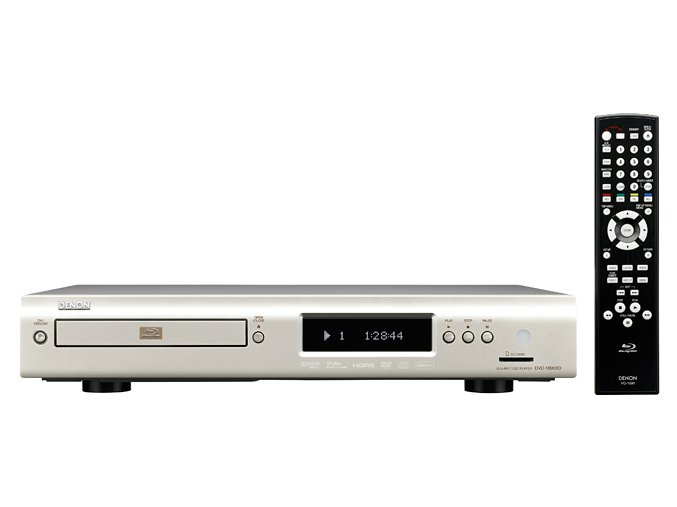 DVD 1800BD SP.1