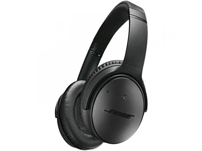 BOSE QuietComfort 25 Samsung Android Black