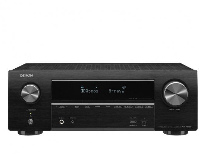 DENON AVR X1600 1A