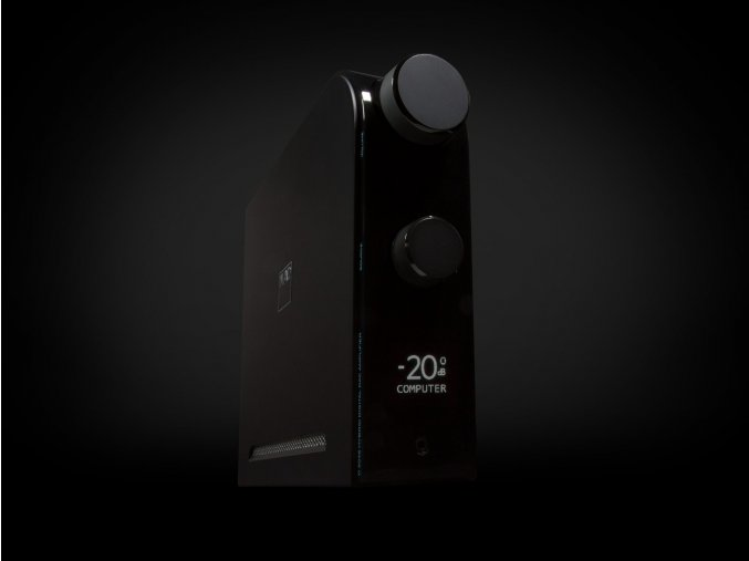 NAD D 3045 Preproduction 3 4 Black Background for Website e1540411515636