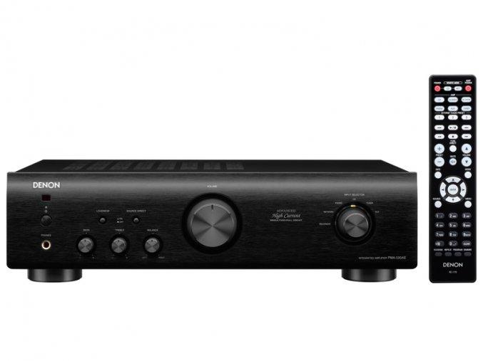 Kvalitní integrovaný zesilovač 2x70W Denon PMA-520AE