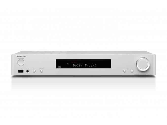 Kvalitní přijímač systém AV: 5.1 Onkyo TX-L50