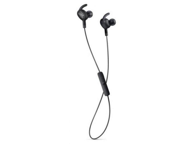 Kvalitní bezdrátová Bluetooth (4.1) sluchátka in-ear s 5.8mm dynamickým měničem JBL Everest 100