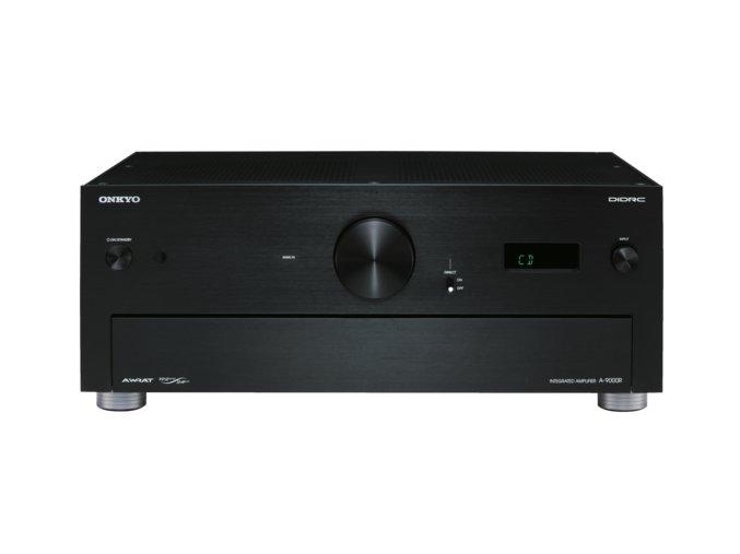 A 9000R B 1