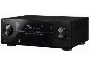 Kvalitní 7.2 kanálový AV receiver (7x150 W) s vynikajícím prostorovým zvukem Pioneer VSX-1122