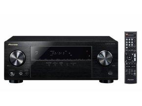 Kvalitní AV receiver 5.1 s výkonem 5x 130 W Pioneer VSX-531