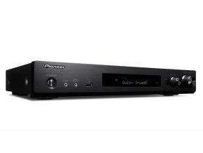 Kvalitní AV receiver s konfigurací kanálů 5.1 a výkonem 5x 80 W Pioneer VSX-S520D