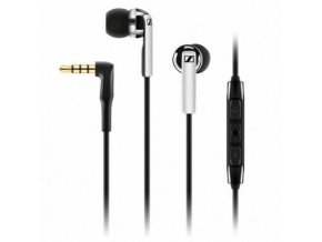 Kvalitní miniaturní sluchátka plug-in pro Sennheiser CX 2.00i