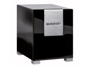Kvalitní subwoofer s výkonem 500 W Quadral QUBE 12