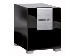 Kvalitní subwoofer s výkonem 200 W Quadral QUBE 10