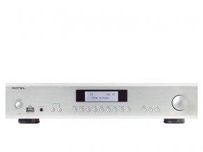 Kvalitní integrovaný zesilovač s výkon 2x 80W (8 ohm) Rotel A 14