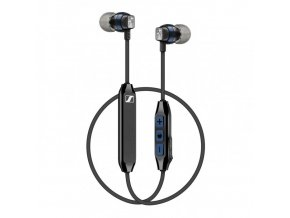 Kvalitní ultralehká In-Ear bezdrátová Bluetooth sluchátka Sennheiser CX 6.00BT