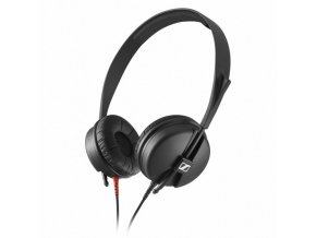 Kvalitní uzavřená sluchátka Sennheiser HD 25 Light