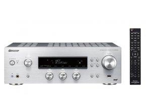 Kvalitní stereo síťový receiver Pioneer SX-N30DAB