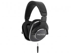 Kvalitní velká sluchátka pro domácí či studiový poslech Koss Pro4S