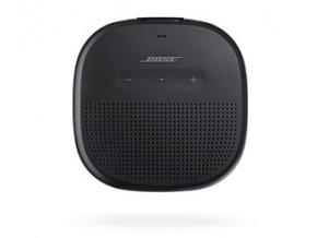 Kvalitní bezdrátový voděodolný Bluetooth reproduktor s rozkazy pro Siri a Google Bose SoundLink Micro