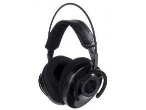 Vylepšená verze polootevřených High End sluchátek Audioquest Nighthawk Carbon