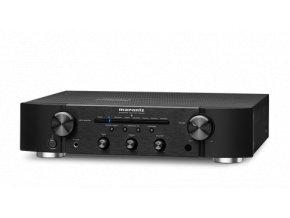 Kvalitní integrovaný stereo zesilovač o výkonu 2x 45W při 8Ω Marantz PM6006