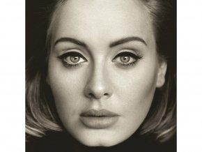 Kvalitní deska Adele: 25 LP | video - hifi - studio | cinemashop.cz