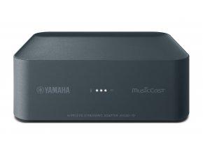Kvalitní výkonný bezdrátový modul pro streamování hudby Yamaha WXAD-10