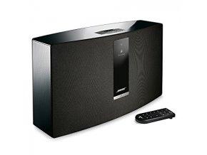 Kvalitní bezdrátový reproduktor Bose SoundTouch 30 III