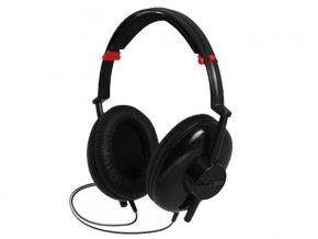 Kvalitní sluchátka na uši Koss KC/25