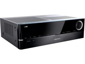 Kvalitní všestranný 5.1-kanálový audio/video receiver Harman Kardon AVR 161S