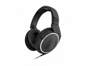 Kvalitní dynamická uzavřená stereo sluchátka s mikrofonem Sennheiser HD 461i