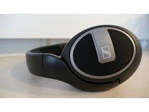 Kvalitní otevřená dynamická sluchátka se systémem E.A.R. Sennheiser HD 559