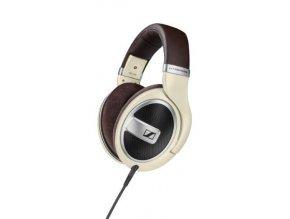 Kvalitní otevřená dynamická sluchátka se systémem E.A.R Sennheiser HD 599