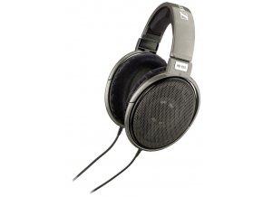 Kvalitní high-endová otevřená dynamická stereo sluchátka Sennheiser HD 650
