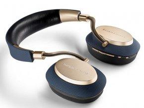 Bezdrátová sluchátka Aptx HD Bluetooth