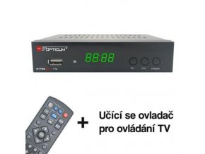 opticum dvb t2 nytro box h 265 hevc usb i10238