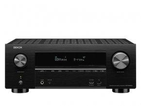 DENON AVR X3600 1
