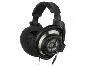 Kvalitní high-endová otevřená dynamická stereo sluchátka s funkcí Sennheiser Absorber Technology Sennheiser HD 800S
