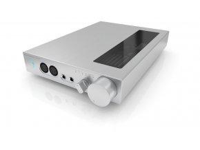 Kvalitní audiofilní sluchátkový zesilovač s D/A převodníkem Sennheiser HDVD 800