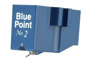 Blue point No.2.1