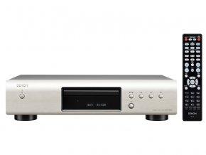 Kvalitní HiFi CD / SACD přehrávač Denon DCD-520AE