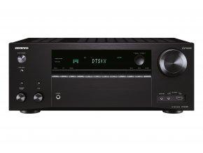 Kvalitní 5.1 kanálový receiver s podporou autentického prostorového zvuku Onkyo HT-S7805
